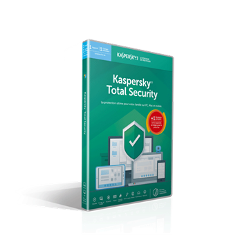 Kaspersky Total Security - Multi-Device