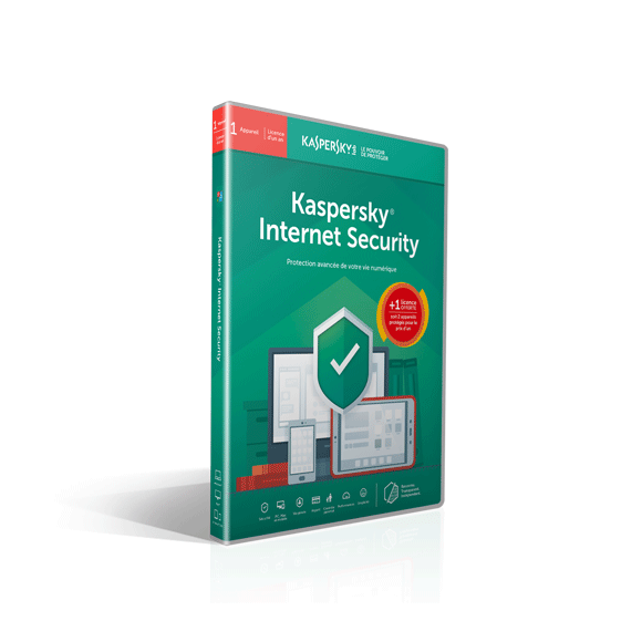 Kaspersky Internet Security - Multi-Device