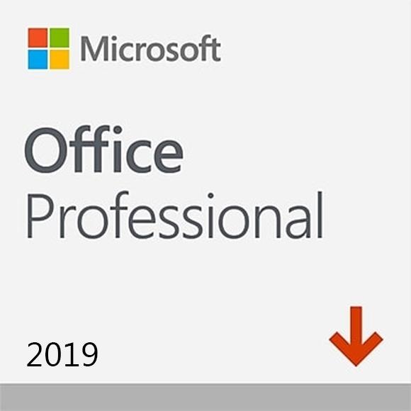 Microsoft Office Professional 2019